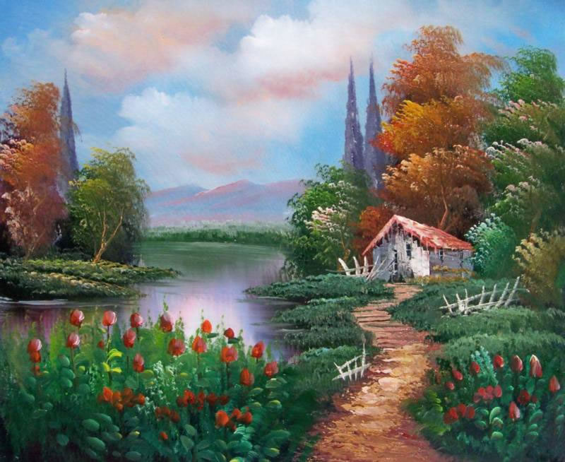 beautiful-paintings-of-nature-wallpapers-10 - CBSE Today