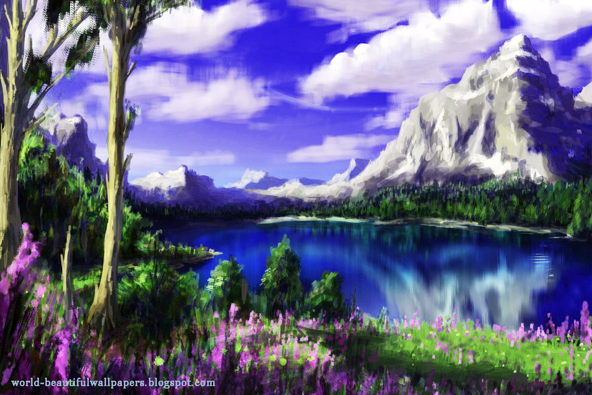 beautiful-paintings-of-nature-wallpapers-14 - CBSE Today